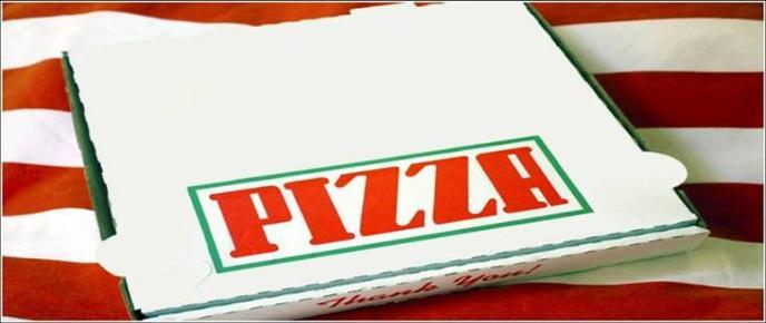 Pizza Survey Action On Salt